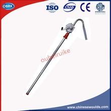 Pompe de puits dhuile manuelle   Sécurité et Protection en alliage daluminium, pompe à huile manuelle, Machine daspiration, séparateur dhuile, extracteur