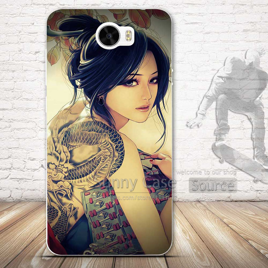 """3D Rysunek Skrzynka Dla Huawei Y5 II Pokrywa Luksusowa Druk Miękki Tpu Torby Phone Case For Huawei Y5II 5.0 """"telefon Coque Funda Powłoki Żel 19"""