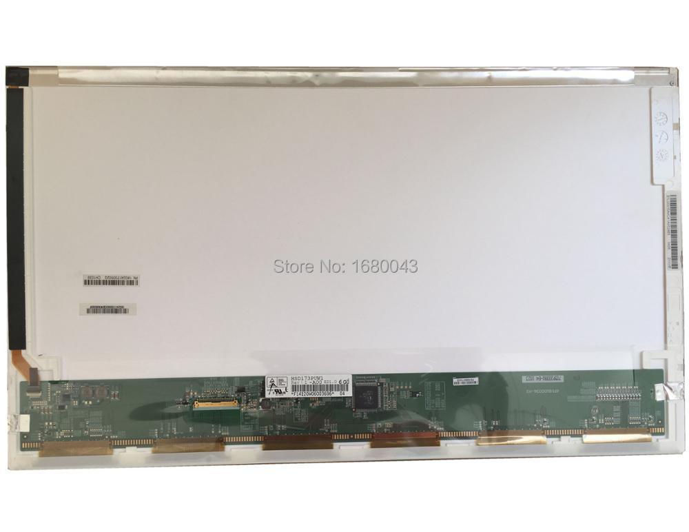ЖК-экран HSD173PUW1 A00 A01, подходит для N173HGE-L21, N173HGE-L11, LP173WF1, B173HW02, V.0, B173HW01, V.5, 1920x1080
