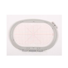 Embroidery Hoop Frame for Bernina Aurora 430/435/440QE/450/750QE,BN870 Sewing Machine Hoop