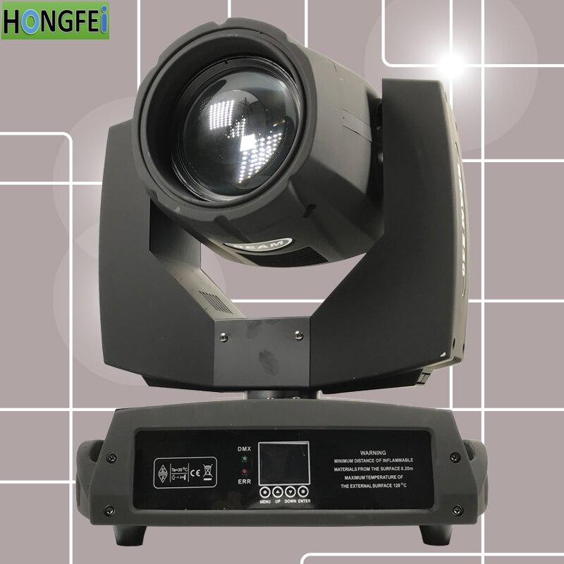 Haz 230 7R luces de cabeza móvil 230w equipo profesional de DJ haz 7r