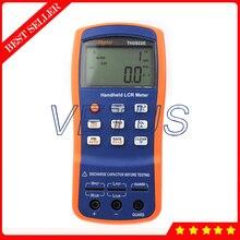 Compteur LCR numérique portable de haute précision TH2822E avec écran LCD