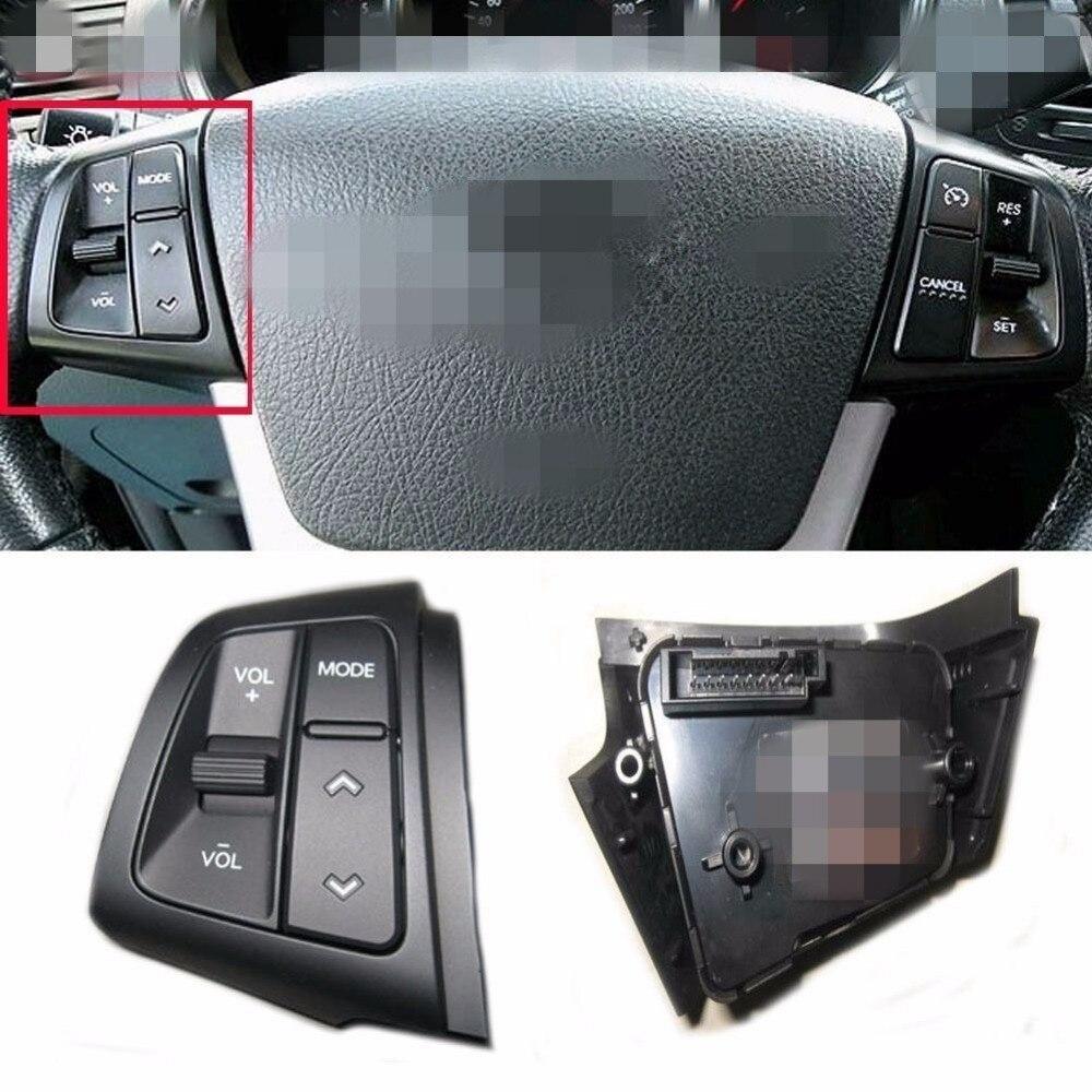 Steering Wheel Remote Control Switch LH Volume Control Switch for kia sorento 2010-2013 967002P000 96700-2P000