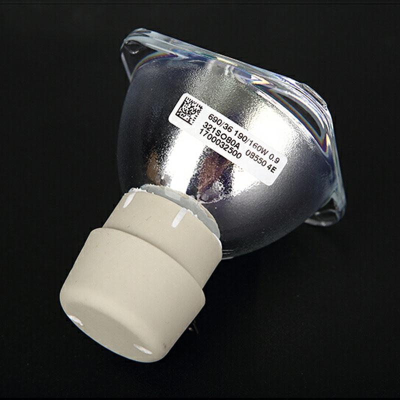 Beam 5R lamp MSD 200W R5 Platinum Sharpy 5R bulb Stage Moving Head Beam Light DJ Replacement Lamp