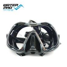 Atomik Su Sporları VENOM ARK dalış maskesi