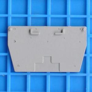 D - URTK current  terminal URTK/S/S sealing plate baffle block slice terminal security barrie