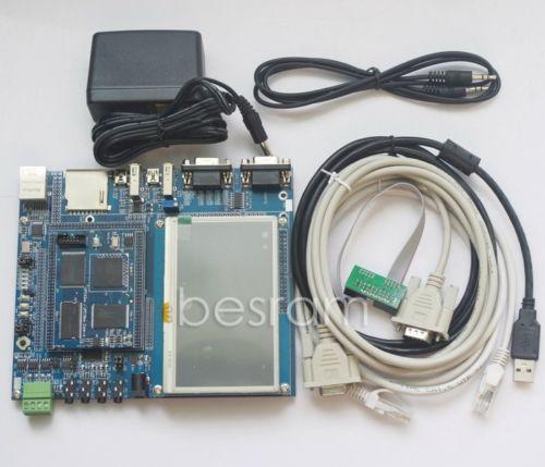 STM32F207VGT6 KIT de placa de desarrollo Cortex-M3 pantalla táctil LCD de 3,2 pulgadas