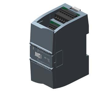 الأصلي 6ES7231-5QF32-0XB0 SIMATIC S7-1200 التناظرية المدخلات SM 1231 TC ، 8 AI الحرارية 6ES72315QF320XB0 ، 6ES7 231-5QF32-0XB0