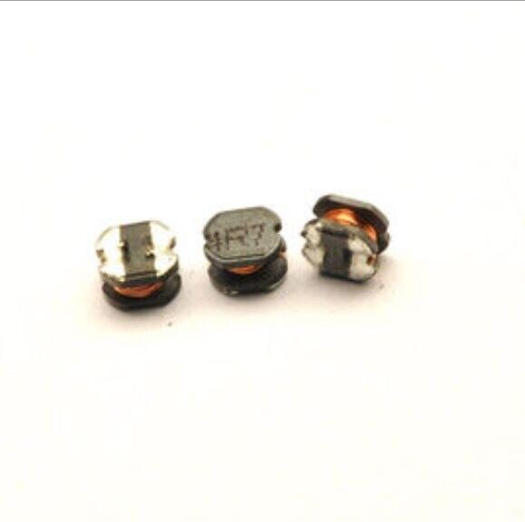 25 unids/lote CD32 4.7UH SMD inductancia de potencia SMD M52 4R7 componentes electrónicos envío gratis a Rusia