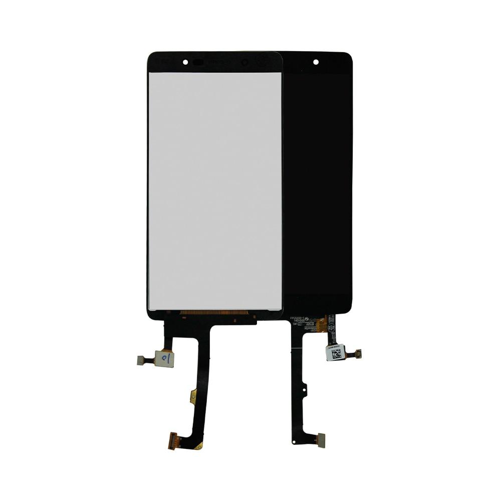 Para Alcatel One Touch Idol 4 LTE 6055 OT6055 6055P 6055Y 6055B 6055K pantalla LCD digitalizador pantalla táctil montaje + herramientas