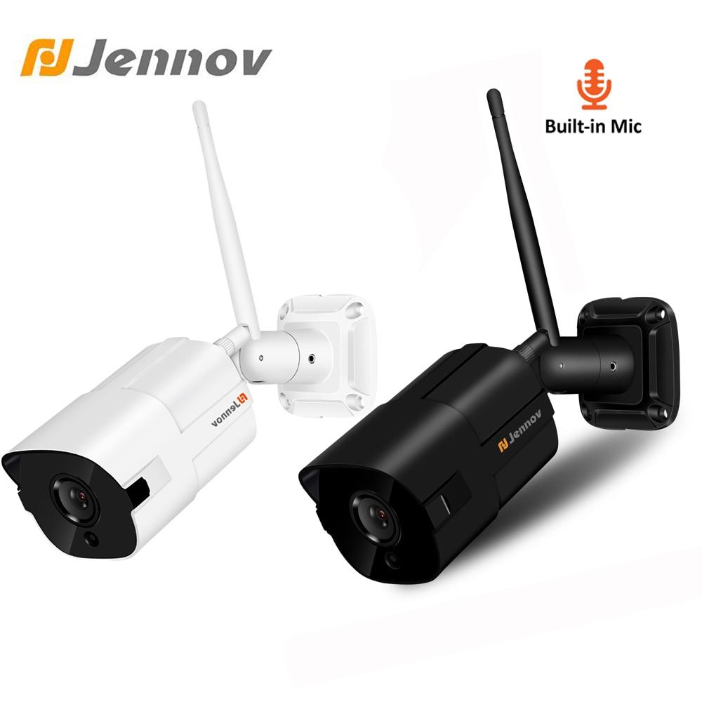 WiFi Kamera Wi-fi 1080P 2MP Outdoor CCTV ONVIF Video Überwachung Home Security Camara ip Aduio Rekord Gebaut-in SD Card Slot HD
