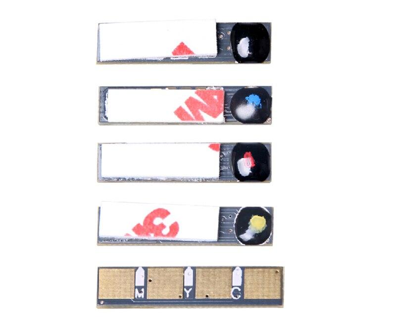12X чип тонер-картриджа для Samsung 407 CLT 407S для CLX3185/CLX3185FN/CLX3185FW