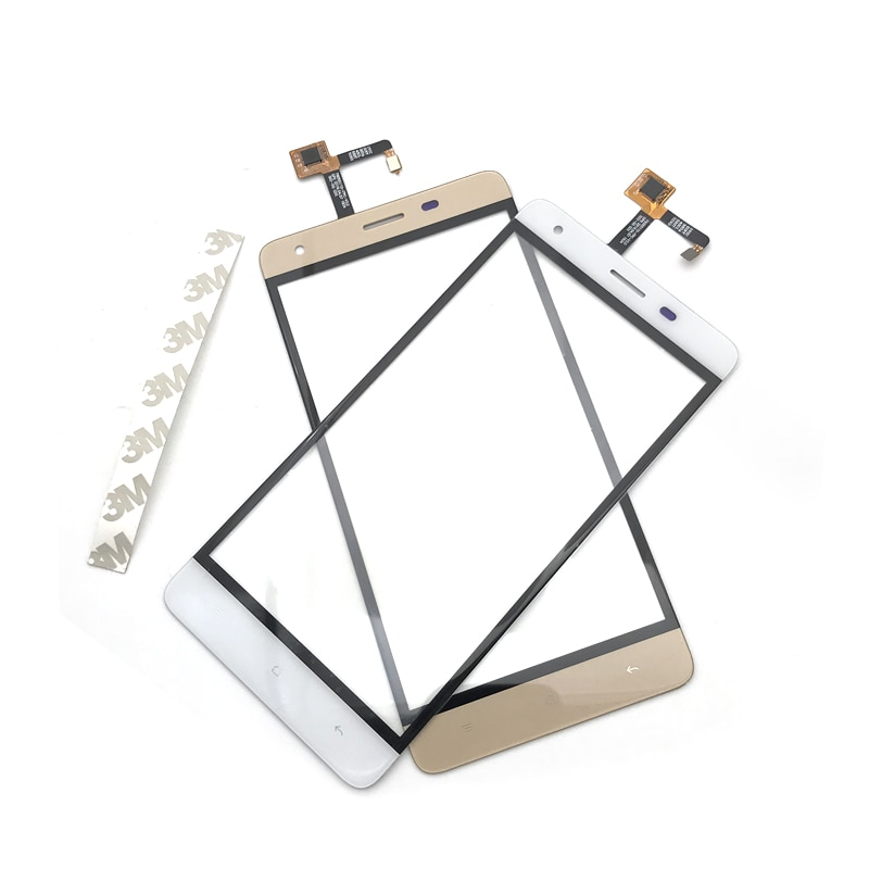 Touch Screen Panel Sensor Compatible for Oukitel K6000 Digitizer Mobile Phone Replacement
