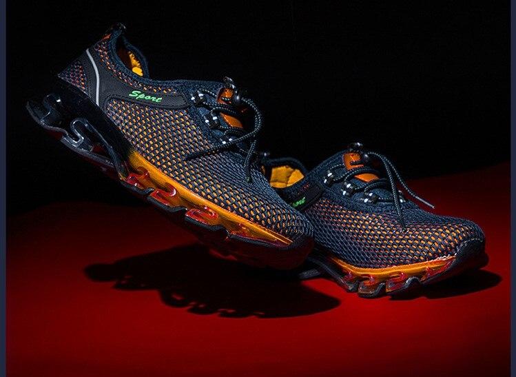 2018 Демисезонный Вулканизированная обувь для Для мужчин Модная дышащая мужская