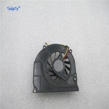 Nouveau Ventilateur De Refroidissement refroidisseur de processeur Pour SONY VGN-C100 VGN C100 C290 C190G C210E C220E C21GH/W C2Z PCG-6P1M-UDQF2PR53CF0