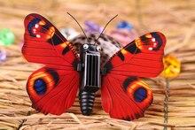 Modèle de papillon solaire Simulation drôle jouets volants pour enfants enfants Science et éducation cadeaux créatifs
