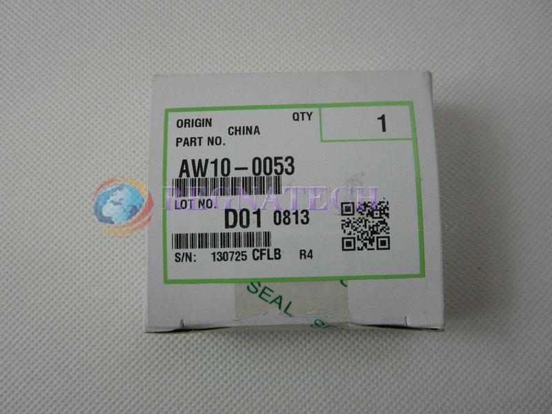Genuino nuevo termistor para Ricoh Aficio1035 1045, 2035, 2045, 3035, 4035 AW10-0053 2 piezas por lote