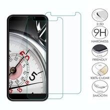 2PCS 9H Tempered Glass for Jinga Joy PRO Optim 4G Pass Start A502 Fresh Storm Touch  Protective Film