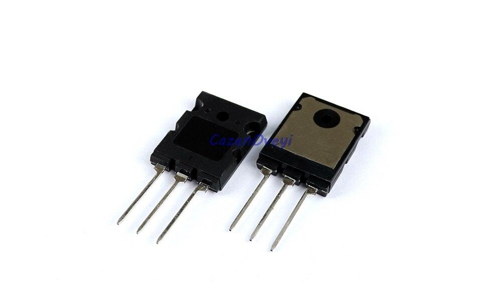 2pcs/lot FGL40N120ANDTU FGL40N120AND 40N120 TO-3PL 40A 1200V In Stock