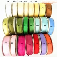 13mm100 real pure silk woven double face taffeta silk ribbons for embroidery and handcraft projectgift packing