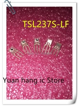 5 stücke Original TSL237s-LF TSL237 DIP3 licht schalter frequenz ausgang sensor