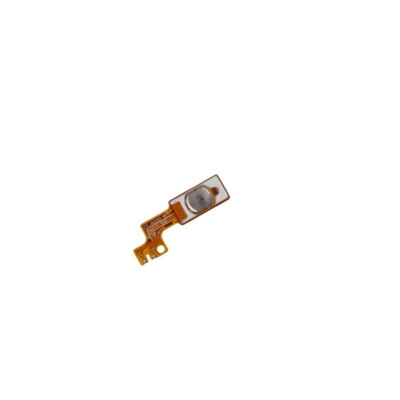 Botón de interruptor de encendido para Samsung Galaxy S GT-I9000, Cable flexible