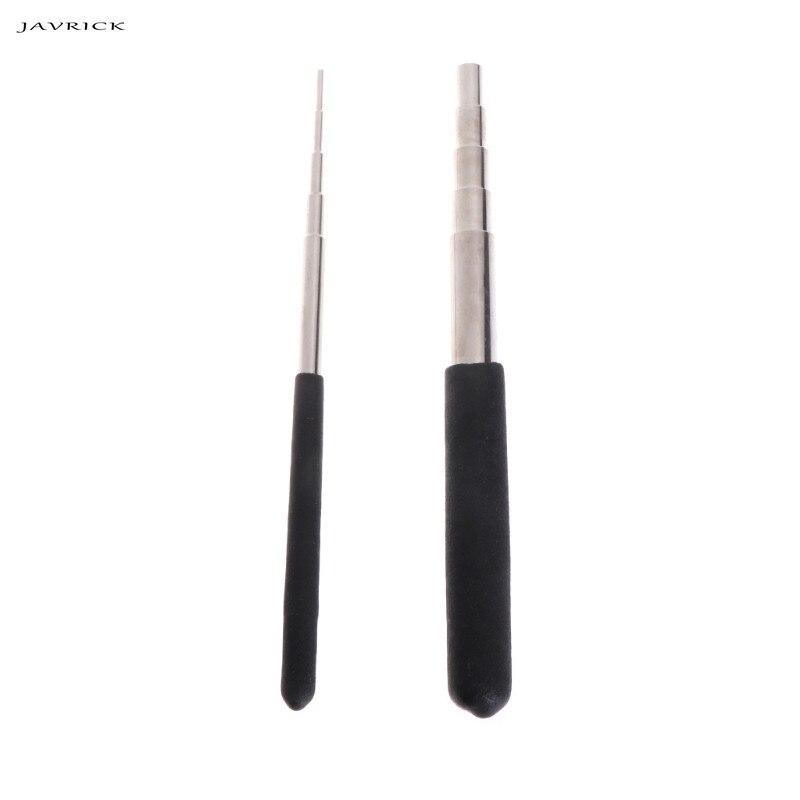 JAVRICK Ювелирная оправка из нержавеющей стали измерительный Размер оберточная Проволока Инструменты для изготовления ювелирных изделий Аксессуары