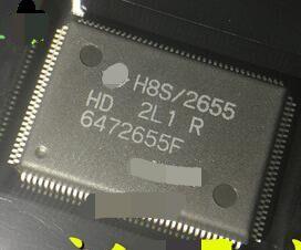 Free shipping 1PCS/LOT  in stock  HD6472655RF HD6472655RFV  QFP128