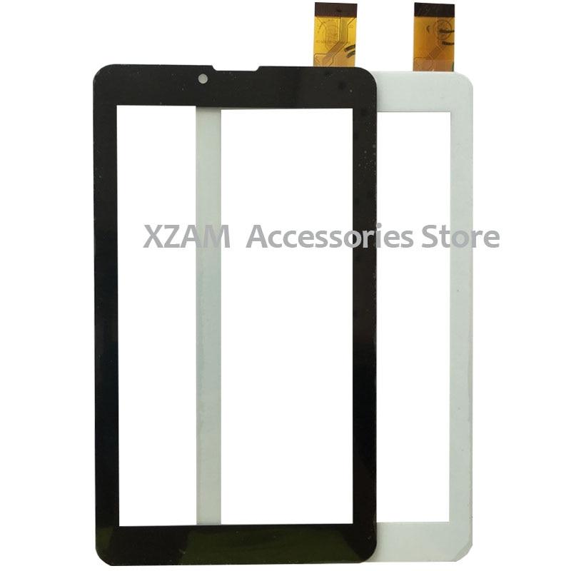 "Para Supra M625G M722G M723G M725G M727G M728G M729G M74AG M74KG M74CG M72EG M72KG 3G tablet 7 ""pulgadas panel digitalizador de pantalla táctil"