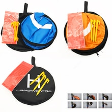 55cm Fast-fold Landing Pad Parking Apron Parrot Anafi FIMI XE SE Mavic Mini 2 Pro / Air Spark Helipad Tarmac Drone Accessories