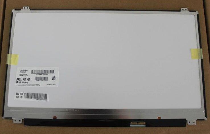 LP156WH3-TLAB WXGA LP156WH3 TL AB 1366x768, светодиодсветодиодный лампа, 40 контактов, замена экрана дисплея LP156WH3 TLAB