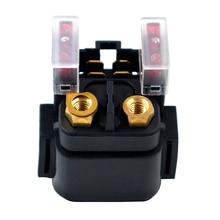 Interrupteur de relais solène pour moto   Démarreur électrique, pour YAMAHA YZFR1 GTS1000 YZF1000 XVS1100 FJR1300 XVZ1300 YFZ450