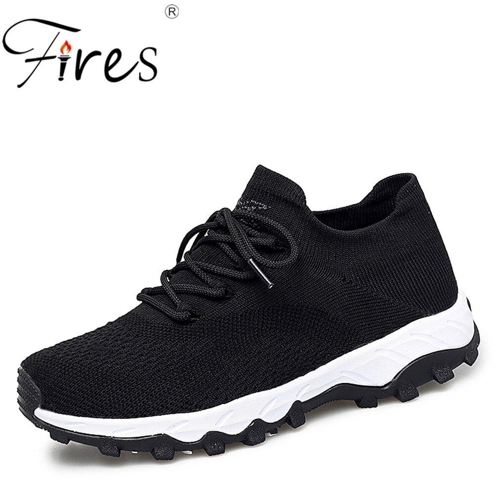 Incêndios homens sneaker para mulher sapatos esportivos 45 46 47 tamanho grande unisex tênis de corrida borracha ourdoor tendência atlético sapatos treinamento