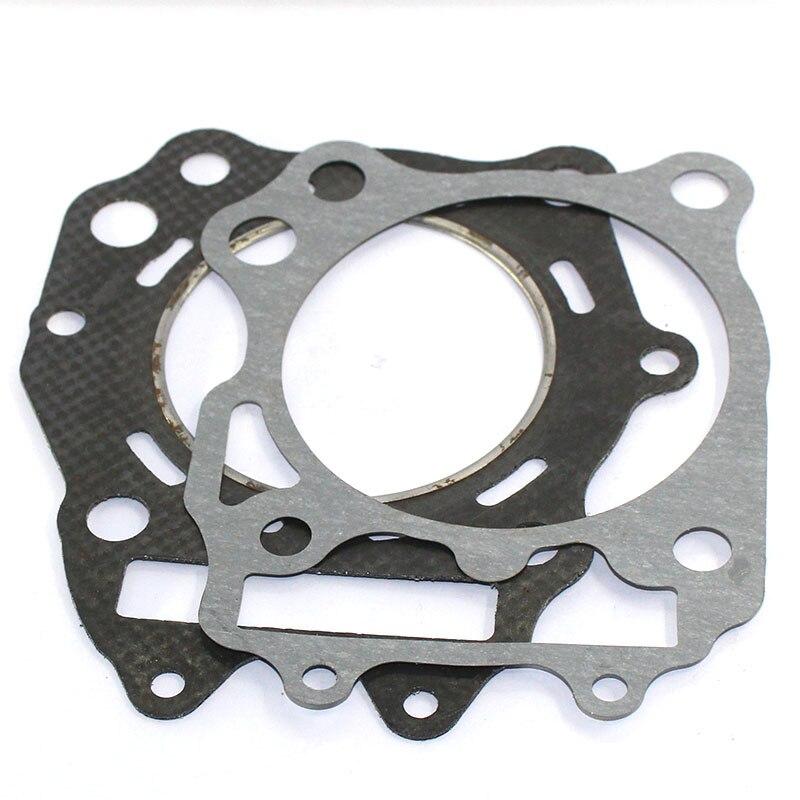 ¡Nuevo producto! Kit de juntas de anillo de pistón de 83,5mm para Suzuki Scooter AN400 Skywave Burgman 400