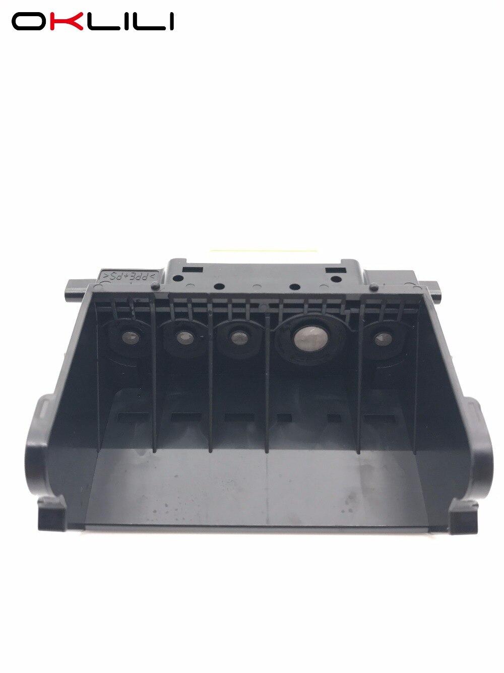 OKLILI QY6-0061 QY6-0061-000 Impressora de Cabeça de Impressão Da Cabeça De Impressão para Canon iP4300 iP5200 iP5200R MP600 MP600R MP800 MP800R MP830