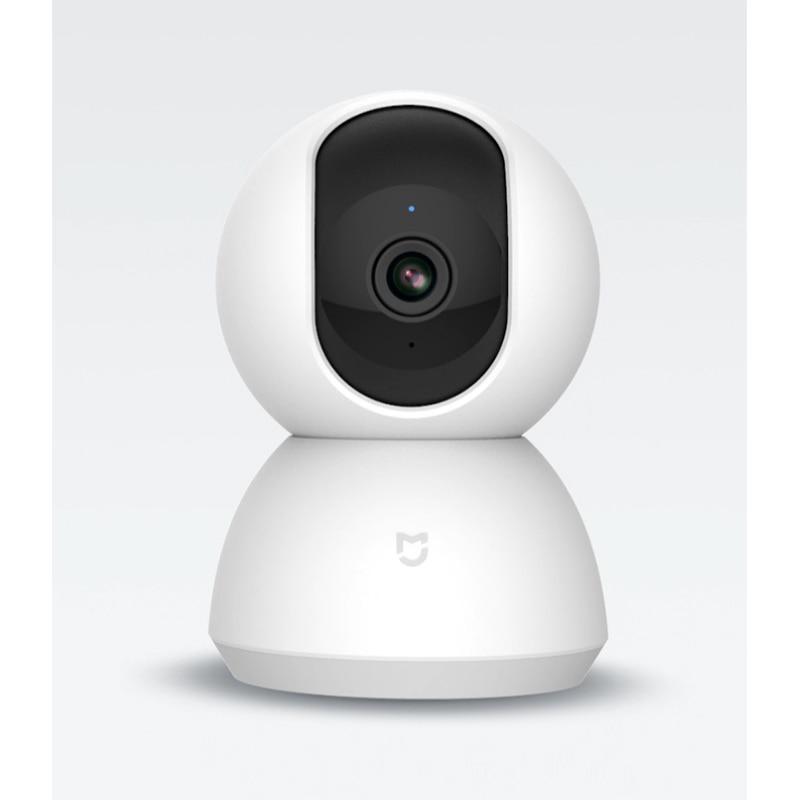 Original Xiaomi Mijia Smart IP Camera Full 720P HD 360 Angle Video CCTV WiFi Night Vision Wireless Webcam Security Monitor Cam