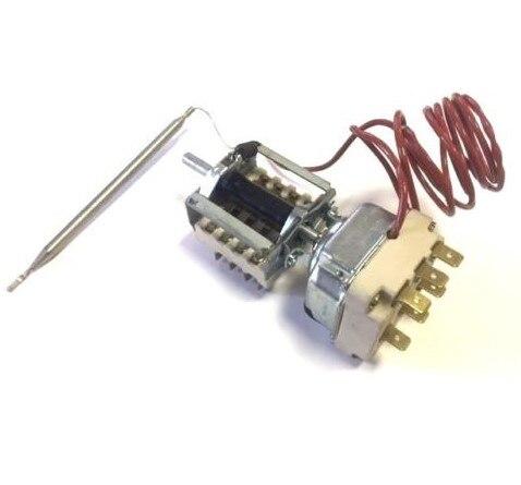 32Z3551 termostato trifásico 50-320 C ANGELO PO EGO repuestos piezas
