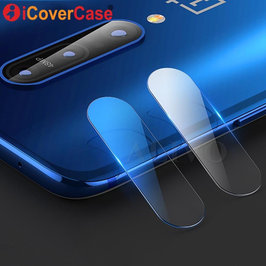 Película de cristal de la cámara para Oneplus 7 Pro 7Pro 6T 6 5T 5 3T 3 accesorios de la caja del teléfono móvil detrás de la lente del Protector de la Cámara de cristal templado