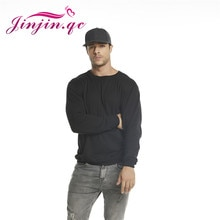 Jinjin. QC NEUE Hüfte Hop Solide Grau Polyester Material Männer Verstellbaren Riemen Komfortable Mode Stoff Stil Waschbar Elegante
