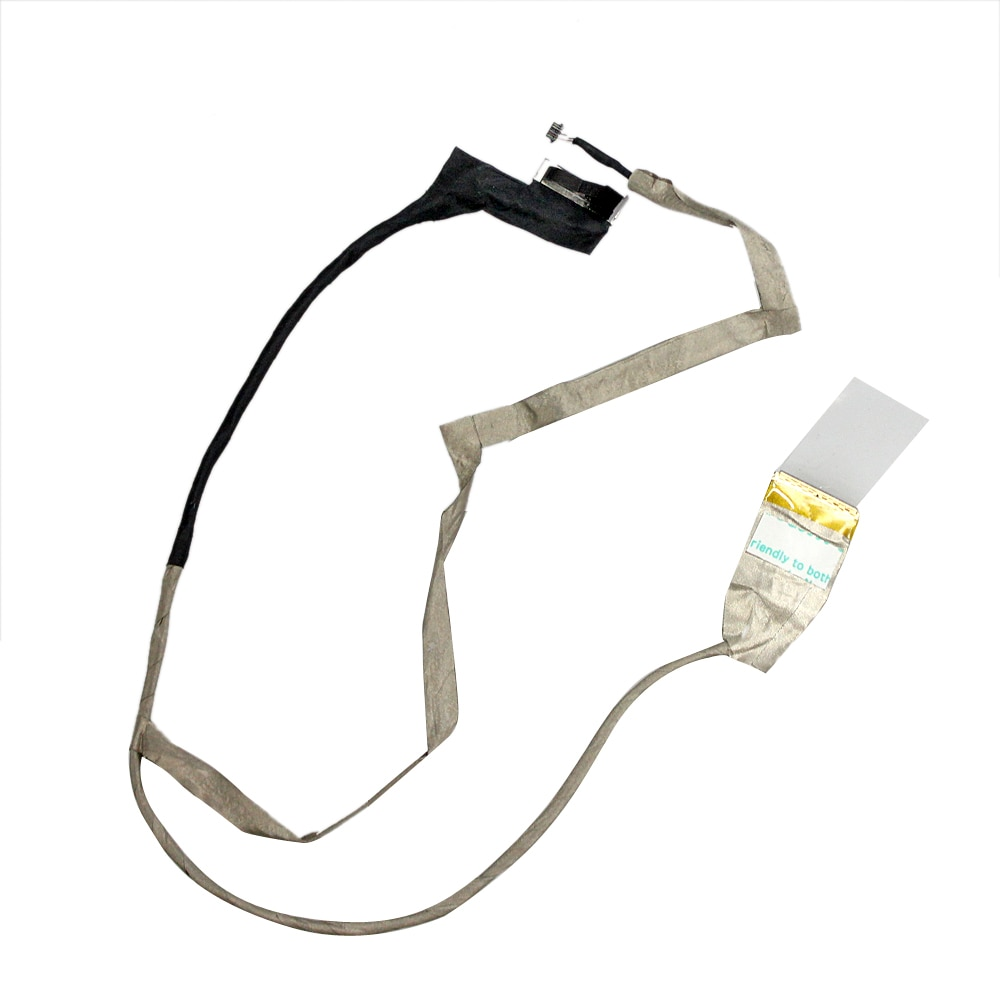 Pantalla de vídeo LCD CABLE para HP 250 G2 255 G2 708231-3C1 F1EKNW42191XG 35040EK00-600-G
