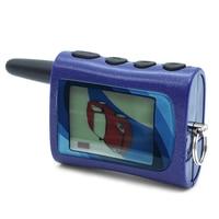 Scher-khan Magicar A 2 Way LCD Remote Car Starter For Sher khan magicar Automatic Function Car Keychain LCD MA