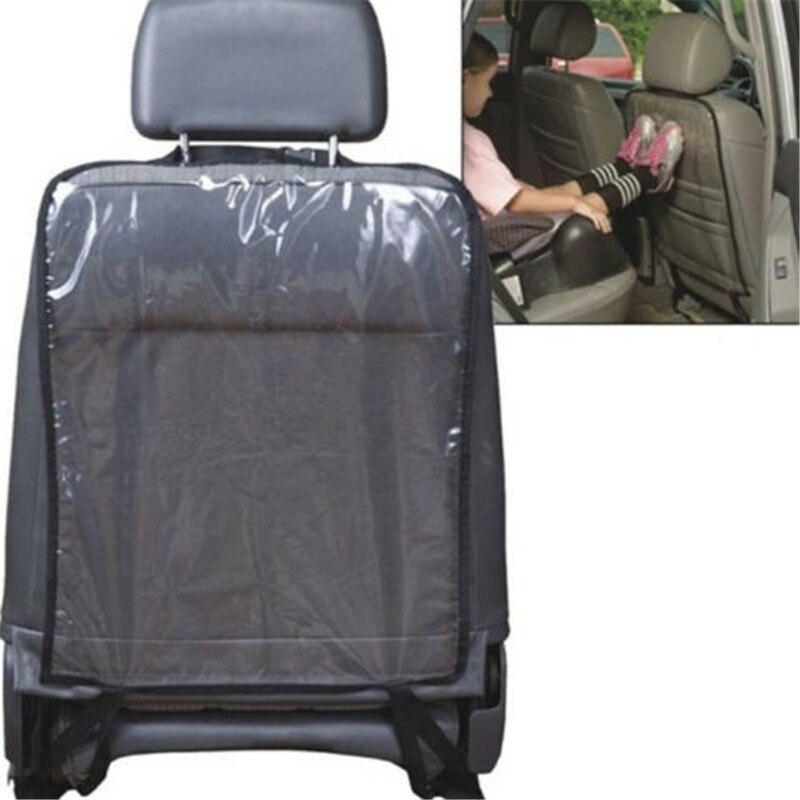 Funda protectora de asiento trasero de coche para niños, alfombrilla para limpiar barro, protección para niños, fundas de asientos de coche para bebé