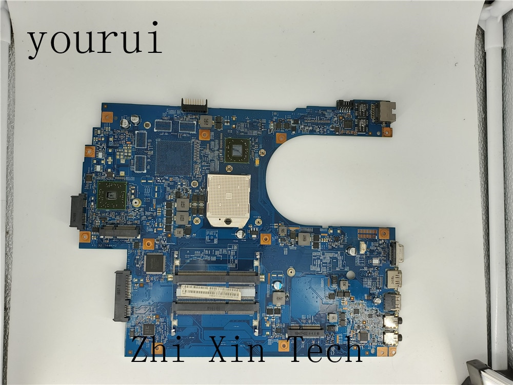 Yourui-اللوحة الأم للكمبيوتر المحمول Acer Aspire 7551 7551G ، MBN9T01001 MB.N9T01.001 ، اختبار موافق ، 48.4HP01.011 DDR3