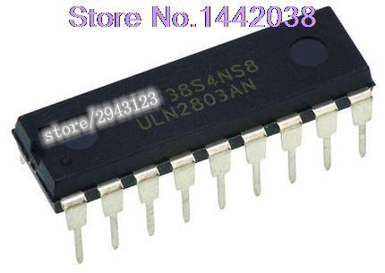 1 piezas ULQ2803A ULQ2803