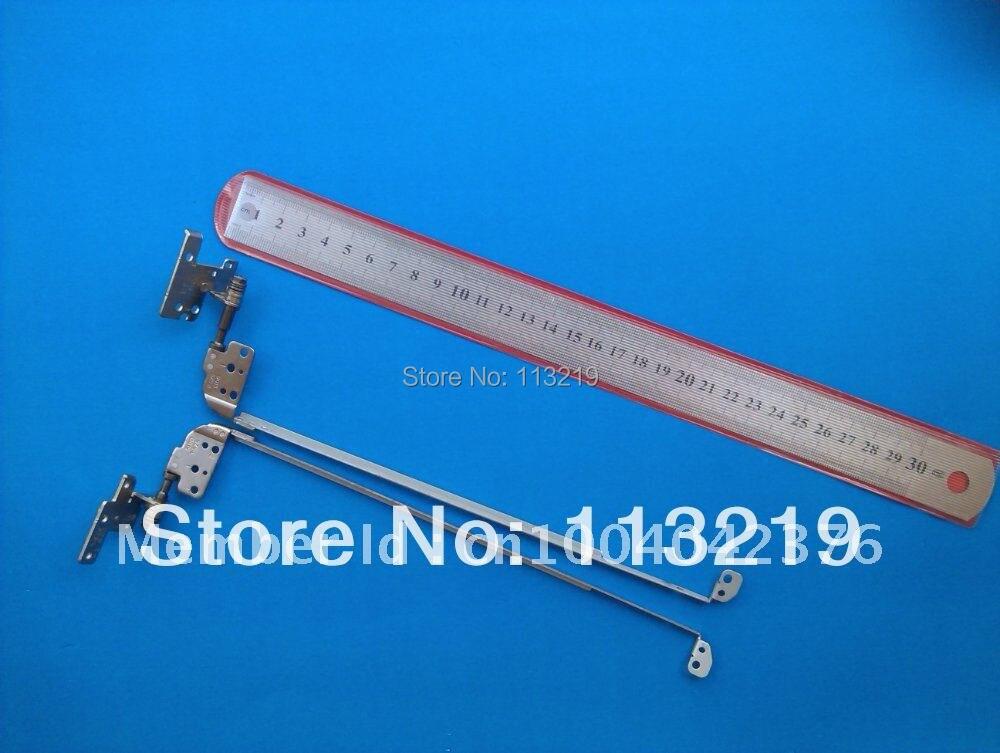 (5 زوج/وحدة) لديل N5110 M5110 كيت Lcd مفصلات العلامة التجارية الجديدة و الأصلي Pn:34.4IE04.XXX 34.4IE14.XXX