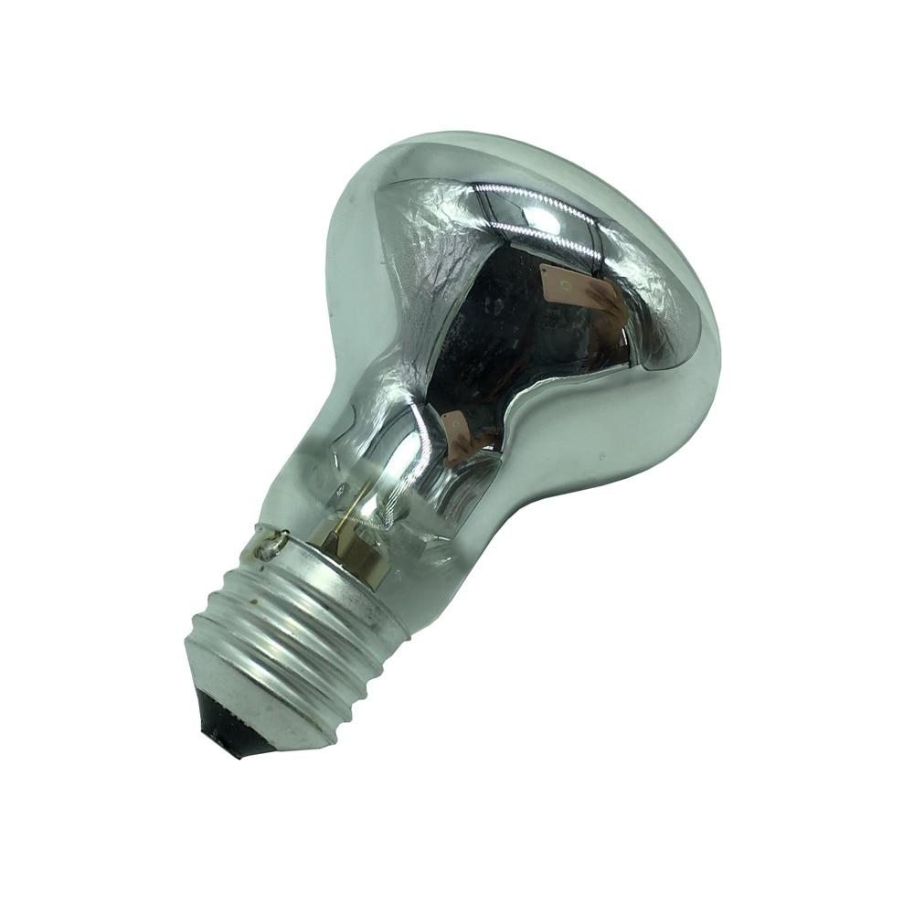 10pk Eco Halogen R63 Reflector Light Bulbs Energy Saving Lamps ES