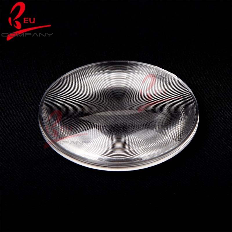 Diameter 42mm met brandpuntsafstand 35/39/40/43/50/55/60/ 70/80mm PMMA Fresnel lens gebruik voor VR Bril