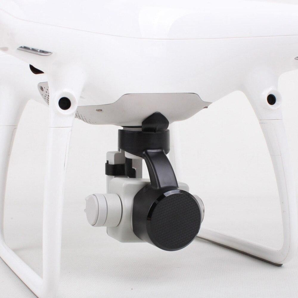 Phantom 4 Professinal Camera Lens Cap Gimbal Stabilizer Hood Dustproof Cover Cap For DJI Phantom 4 PRO/4PRO+/4Advanced/4Adv+