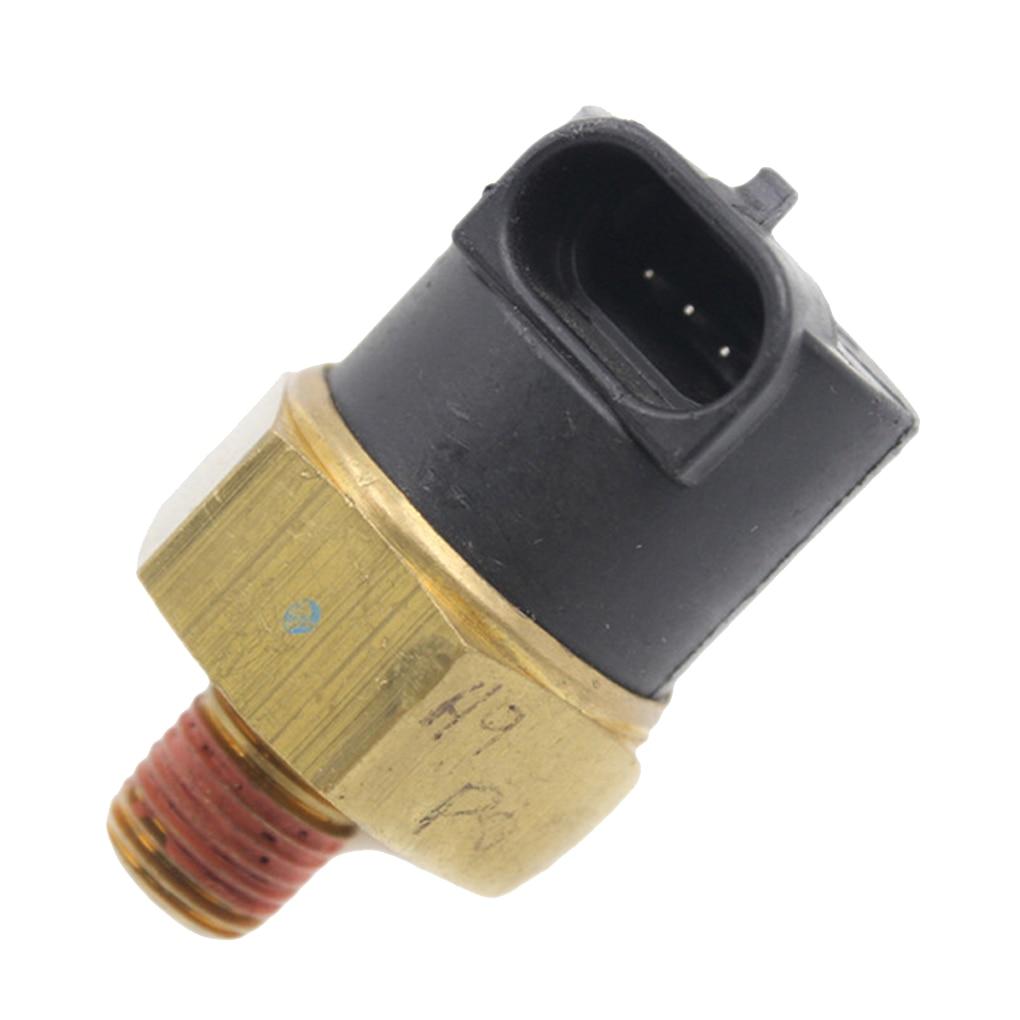 Sensor Universal de presión de aceite de Metal 23532797 para el Sensor de presión de aceite de motor Detroit