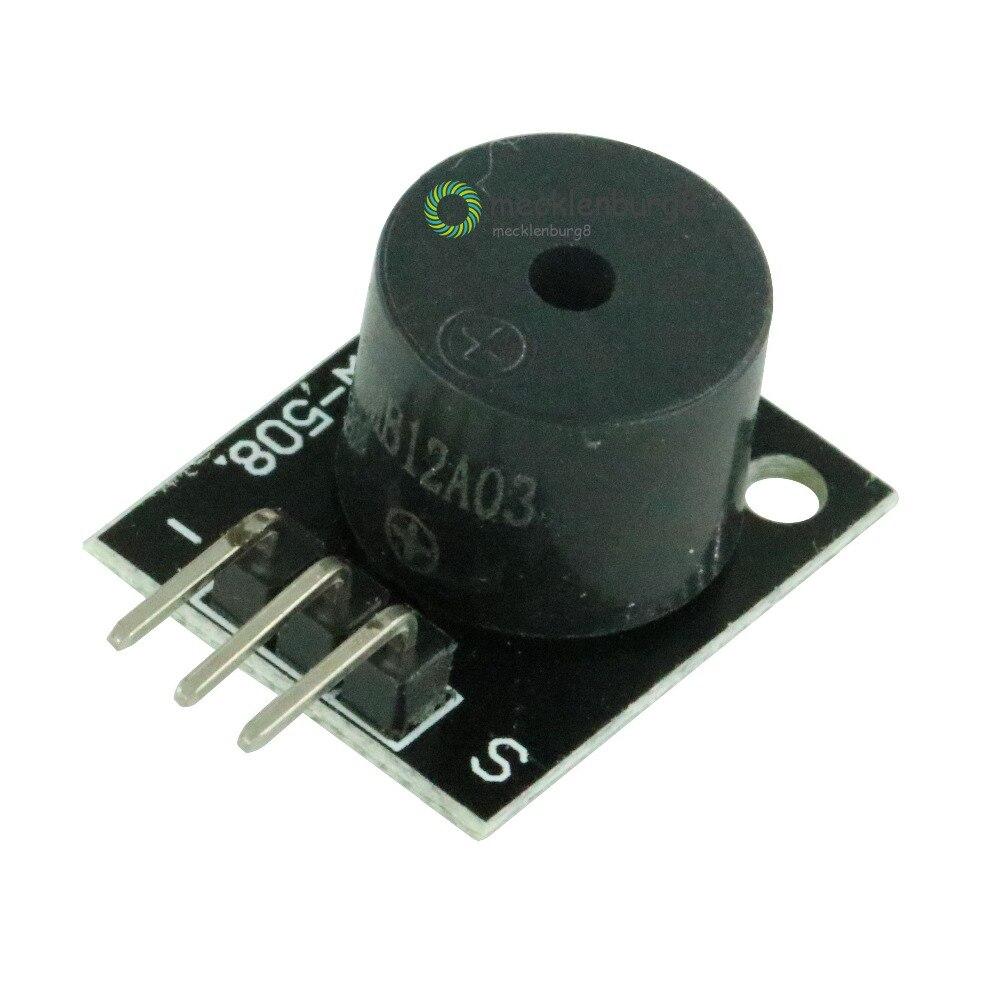 KY-012 Active Buzzer Module FOR ARDUINO AVR PIC 3.5-5.5V